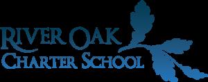 River Oak Charter School logo